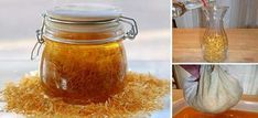 How To Make a Powerful Marigold Extract to Keep in Your Medicine Cabinet (with pictures)