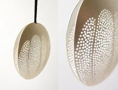 Mathilde Quinchez  Inspired by the lines found in nature, and more particularly by seeds and cocoons, Paris-based designer Mathilde Quinchez...