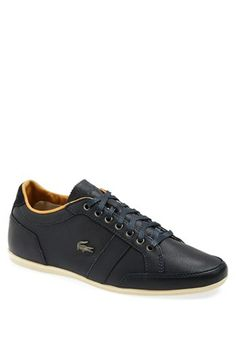Lacoste 'Alisos 16' Sneaker available at #Nordstrom