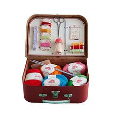 Les Marionnettes Sewing Kit by Moulin Roty
