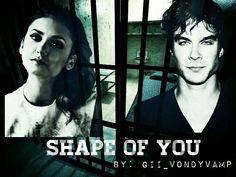 Shape of you De: Gii_Vondyvamp