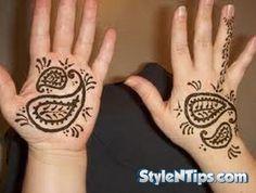 53 Best Simple Mehndi Designs For Kids Images Mehndi Designs For