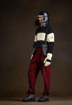 Z Zegna Fall 2018 Menswear Fashion Show Collection