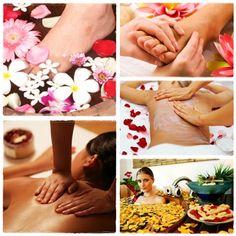 Em boas mãos. Entregue-se à uma massagem  relaxante e um banho terapêutico no SPA do seu condomínio. É renovador!
