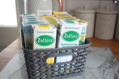 15 Ways To Use Zoflora Around The Home - Oh So Amelia Household Cleaning Tips, Cleaning Hacks, Amelia, Best Makeup Products, Laundry Room, Lifestyle Blog, Make It Simple, Easy, Home