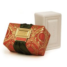 Agraria Bitter Orange Luxury Bath Bar $20. Agraria Luxury Bath Bars are delicately scented, triple-milled in the French process to ensure purity, consistency, and long lasting qualities. http://www.agrariahome.com/bitter-orange-luxury-bath-bar/
