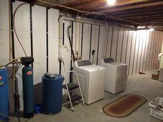 Damp Basement, Online Furniture, Insulation, Washing Machine, Bedroom Decor, Home Appliances, Basements, Diy, Explore