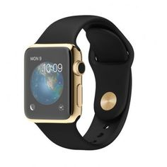 Apple: Yellow Gold &