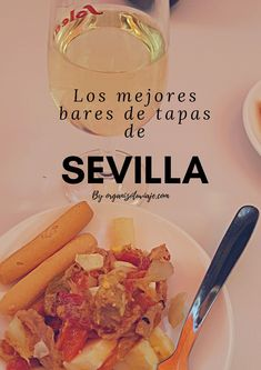 Seville Spain, Spain Travel, Foodie Travel, Travel Guides, Places To Travel, Travel Inspiration, Europe, Algarve, Travelling