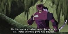 Hawkeye's 11th Arrow