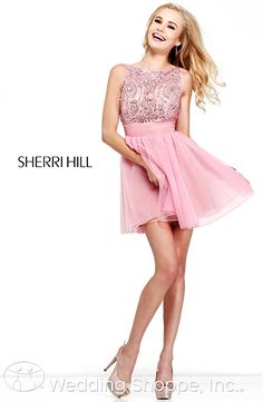 Prom Dresses Sherri Hill  11032