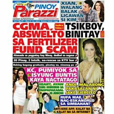 Pinoy Parazzi Vol 7 Issue 59 May 09 – 11, 2014 http://www.pinoyparazzi.com/pinoy-parazzi-vol-7-issue-59-may-09-11-2014/
