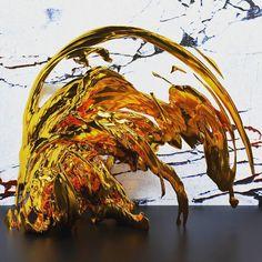#corona #coronarender #art #abstract #3d #cinema4d #c4d #drop #render #рендер #синема4д #абстракция #line #lineart #instagood #instalike #artist #3dart #3dartist #like #ps #Photoshop #AdobePhotoshop #adobe #pic #dribbbleinvite #dribbble #dribbblers #processing #sketch by andrewtraint