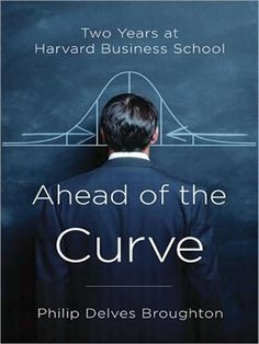 cover image of Ahead of the Curve