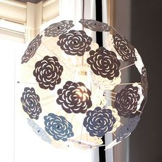 Awesome light pendant!