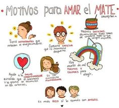 Amo el mate 😍💓💓💕 Yerba Mate, Love Mate, Desiderata, Memes, Best Quotes, Craft Party, Diy For Kids, Messages, My Love