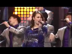 "Finale Night - The Sing Off 3 - ""The Way You Make Me Feel"" by Michael Ja..."