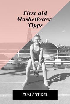 Erste Hilfe bei Muskelkater. #fitnessblog #inspiration #blogger #fitnessblogger #motivation #fitness