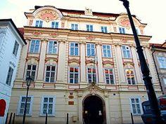 Turbovský palác/ Jager