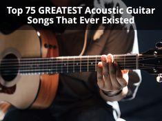 acoustic guitar songs Guitar Songs For Beginners, Guitar Chords Beginner, Easy Guitar Songs, Guitar Tips, Acoustic Guitar Chords, Beautiful Guitars, All Songs, Playing Guitar, Banjos