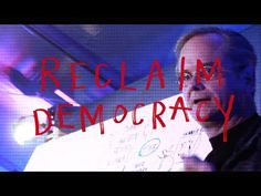 Larry Lessig's MayDay Super PAC is funding candidates in this year's midterm elections who have pledged to support campaign finance reform. Lessig is not att...
