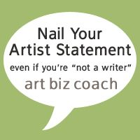 Relatively Pain-Free Artist Statement