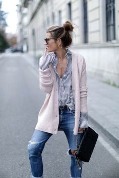 Pink and stripes, Bartabac