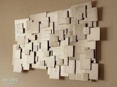cardboard art - Google Search