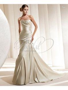 La Sposa Spring 2012 - Fanal - La Sposa - Bridal