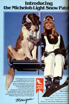 SKI Throwbacks   Retro and vintage skiing photos   SKI Magazine