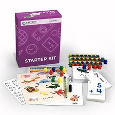 Kindergarten Complete Set with Starter Kit Upper And Lowercase Letters, Lower Case Letters, Teaching Aids, Student Teaching, Addition Flashcards, Counting Bears, Alphabet Charts, Learning Process, Dry Erase Markers