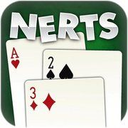 Teach everyone how to play the card game Nerts!