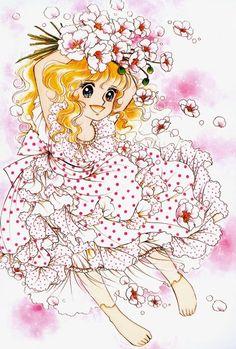 Feh Yes Vintage Manga Cute Manga Girl, Anime Art Girl, Old Anime, Anime Manga, History Of Manga, Decoupage, Otaku, Manga Artist, Old Cartoons