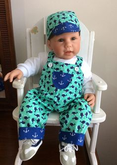 Hey, I found this really awesome Etsy listing at https://www.etsy.com/listing/278114100/summer-overalls-for-lee-middleton