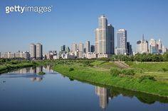 서울시 양천구 안양천