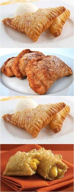 Receita de Torta de maçã do McDonalds VEJA AQUI>>>1 É muito fácil fazer essa receita de tortinha de maçã! Comece por preparar o recheio: descasque as maçãs e corte em cubinhos. 2 Coloque as maçãs numa panela junto com o açúcar, o suco de limão, a canela e 3 xícaras de água. Leve ao fogo médio e cozinhe por 30 minutos, ou até obter uma calda espessa. #receita#bolo#torta#doce#sobremesa#aniversario#pudim#mousse#pave#Cheesecake#chocolate#confeitaria