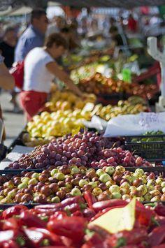 Mercadillo de Almeria, #tourism #Almeria, http://tripcaddy.es/