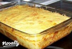 Hungarian Recipes, Mediterranean Recipes, Food And Drink, Vegetables, Ethnic Recipes, Jamie Oliver, Diet, Vegetable Recipes, Veggies