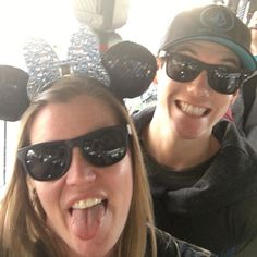 The disney twins will return to the magic kingdom shortly.. #tbt #disneyland #magic #2016pass by camskeez