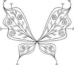 alas de paloma extendidas - Buscar con Google