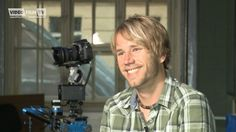 """This is """"Interview: Gunther Wegner o timelapsech"""" by BRAVE MEDIA MIND on Vimeo, the home for high quality videos and the people who love them. Cinematography, Interview, People, Photography, Bts, Fotografie, Photograph, Cinema, Photo Shoot"""