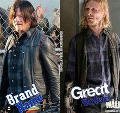 The Walking Dead #WeLoveDarylDixon #TWD