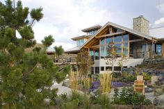 Cherry Creek Timber Frame Home Cherry Creek, Building A House, Building Ideas, Timber Frame Homes, Wood Construction, Joinery, Woodworking, Cabin, House Styles