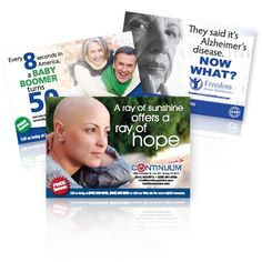 Custom Postcards For In Home Care Agencies From Corecubed S Most Home Care Marketing Program