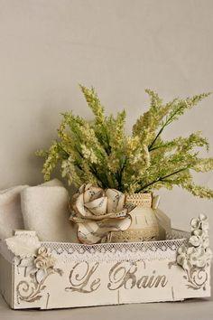blog dedicado a la pitura artesanía decoracion vintage reciclaje arcilla polimérica