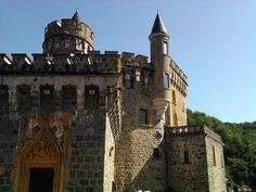 Château de la Roche ( Loire-42)