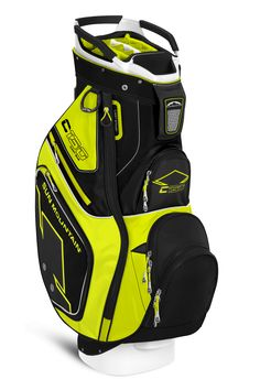 3601e100a266 Sun Mountain C130 2015 Cart Bag from Golf   Ski Warehouse Golf Tips