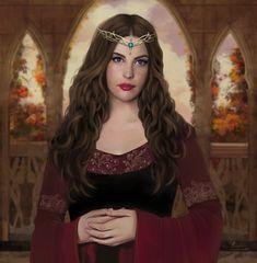 Lady of Rivendell Arwen Arwen Lotr, Elvish, Aragorn, Tolkien, Rings Film, Middle Earth Books, Elf Drawings, Elven Princess, Wood Elf