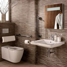 New from: Ideal Standard Concept Freedom Ensuite Bathroom Package, with Extended Wall Hung Pan : ukBathrooms
