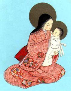 Nossa Senhora do Japão